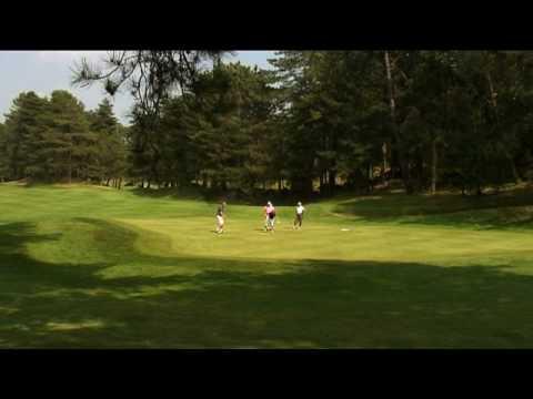 Golf d'Hardelot Les Pins