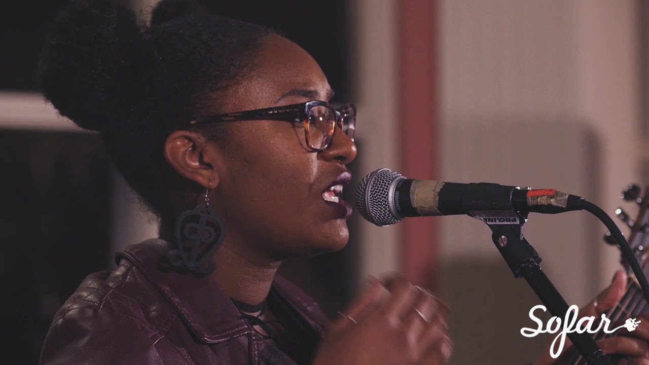 Maya Elizabeth - Beautiful | Sofar Washington, DC
