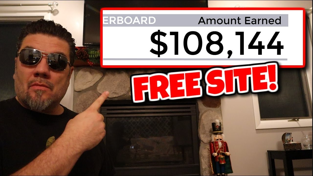 Earn Up to $500 Over and Over Again for FREE! (Make Money Online)