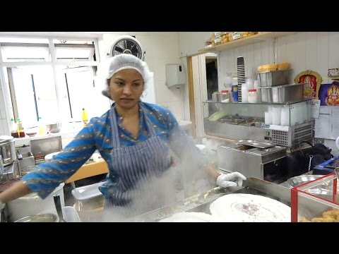 onion rava dosa recipe by vah chef chicken curry