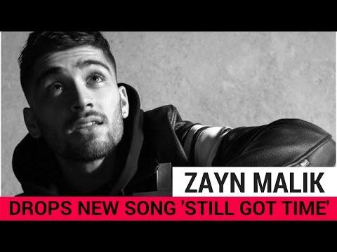 """Zayn Malik New Song 'Still Got Time"""" ft. PARTYNEXTDOOR"""