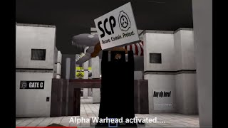 Site 21's Containment Breach! [Minecraft SCP Roleplay LIVE