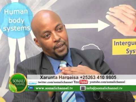 "Xarunta weyn company ga  ""Unique Healing Approach Ltd13 012 2014"