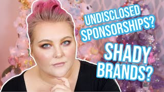 The Truthful YouTuber TAG! | Lauren Mae Beauty