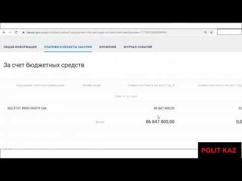 Токаеву ищут гостиницу на 9 мая в Москве.