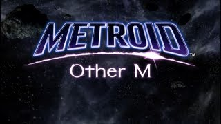 Metroid: Other M Any% Speedrun [WR]