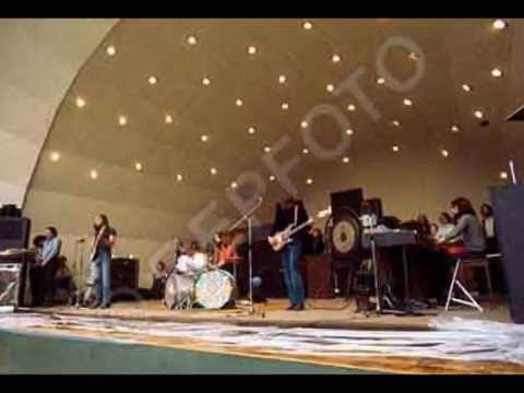 Pink Floyd  1st Echoes Performance! 1971 High Quality