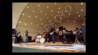 Pink Floyd 1st Echoes Performance 1971 High Quality