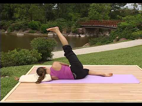 Yoga Works 1
