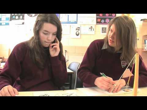 Project Maths - Visit 3 - Carlow Class (3D Trigonometry)