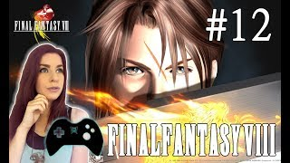 Final Fantasy VIII - Widerstand in Timber [#12 | Let's Play | german]