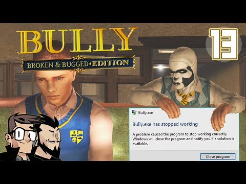 Bully: The Best Time To Wear An Aquaberry Sweater - PART 13 - TenMoreMinutes