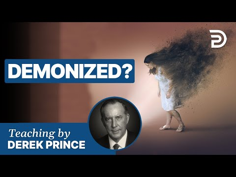 The Basics of Deliverance, Pt 1 - How To Identify the Enemy