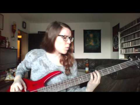 Time Was by Canned Heat (cover)