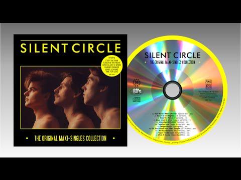 SILENT CIRCLE - The Original Maxi Singles Collection (Promo Video)