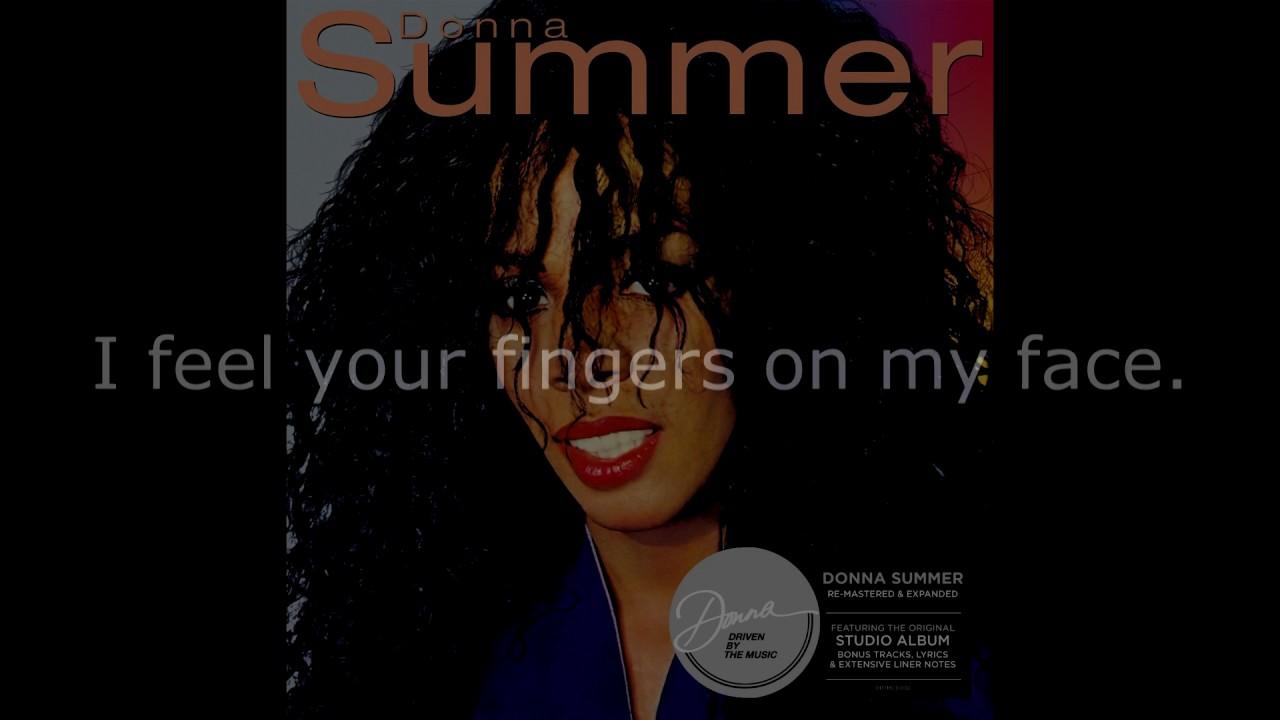 Donna Summer- Crazy(Duet with Seal)(Jandry's Craziest Remix 2011)