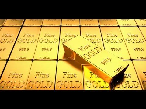 การวิเคราะห์ราคาทองคำ