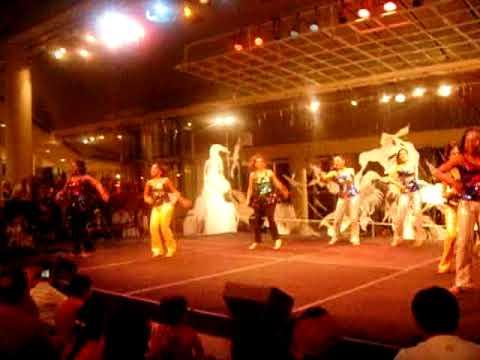 Bollybeatz draw crowd during the Esplanade Dans Festival