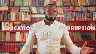 education or corruption? || Spoken Word