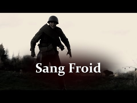 """Sang Froid"" - Eastern Front WW2 [English Subs] thumbnail"