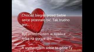 Liber & Mateusz Mijal - Winny [TEKST]