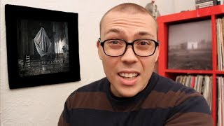 Tim Hecker - Virgins ALBUM REVIEW