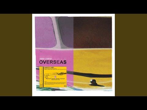 Overseas (feat. Kristian Galva)