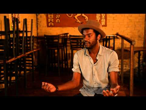Gary Clark Jr. - The Life [TRACK BY TRACK] Thumbnail image