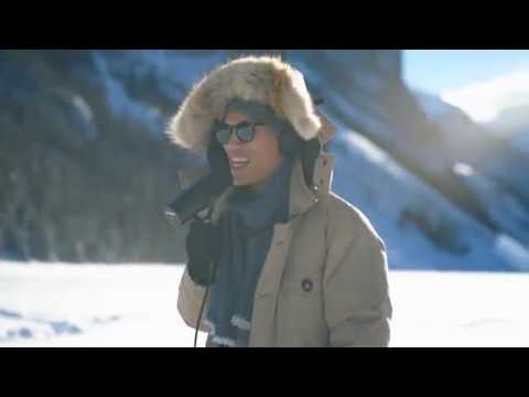 Andrew Huang - Lake Louise (Official Music Video)
