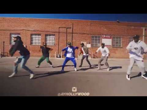 Lil Wayne- Uproar (Official Audio) Carter V Choreography By: Hollywood