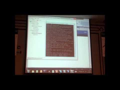 De 0 a 100 con Windows Azure - Jaime Sanchez