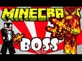 BossCraft: O Rei do Inferno - Minecraft #7