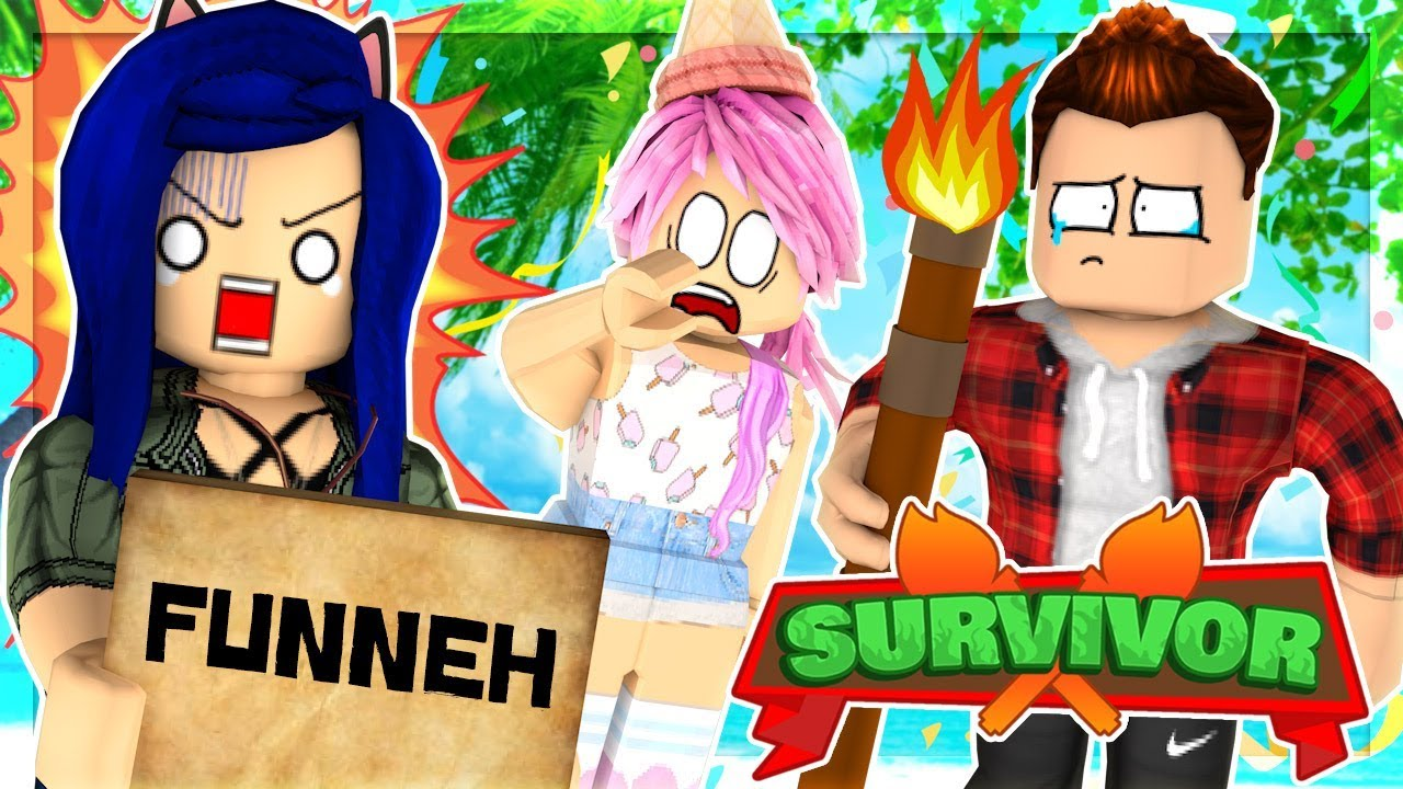 ROBLOX TV - I KICKED MYSELF OFF SURVIVOR!! DUMBEST MOVE EVER!! (Roblox Survivor Finale) #4 - YouTube