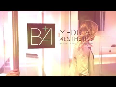 Join Us On A Tour of B+A Medical Aesthetics