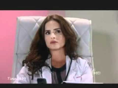 Danna Garcia en Alguien Te Mira - YouTube