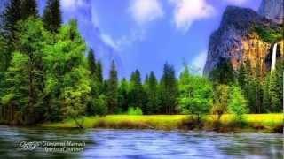 GIOVANNI MARRADI - Spiritual Journey
