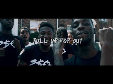 WillThaRapper   Pull Up Hop Out (Official Video)