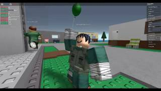 Roblox - Natural Disaster Survival Clip #32
