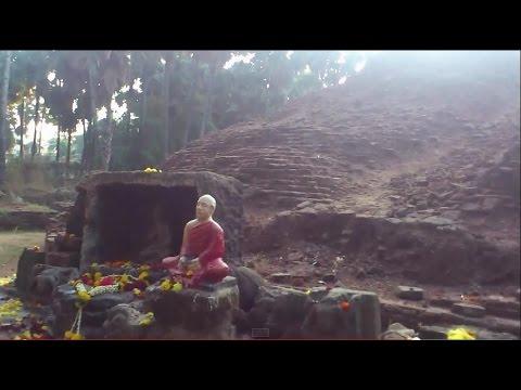 2500 Years Old Buddhist Stupa at Nalasopara West