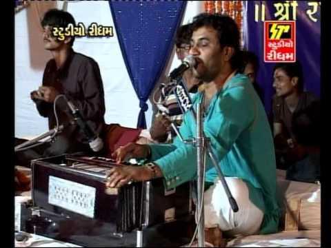 Kirtidan Gadhvi 2014 - Ek Bar Shiv Bhole Bhandari