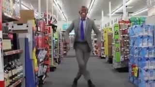 رقص أوباما على أغنية بشرة خير مسخرة السنين
