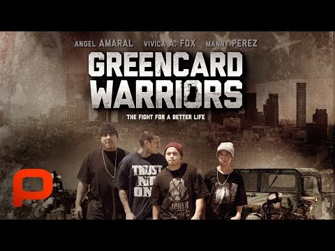 Greencard Warriors (Full Movie) | Action. Drama. Urban | Immigration and Inner-City Drama