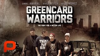 Greencard Warriors (Full Movie) Immigration US Military L.A. gangs