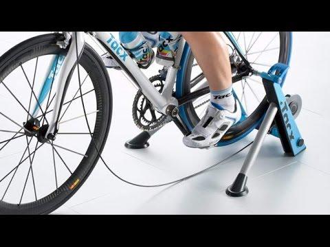 Как сделать из велосипеда велотренажер своими руками 62