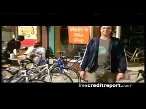 All 9 Free Credit Report.Com Commercials