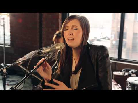 Francesca Battistelli - If We're Honest (Live)