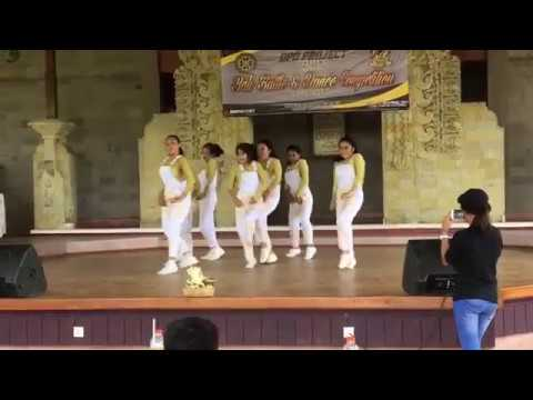 SUKIT DANCE CREW on Audition Bali Battle & Dance Competition 2017
