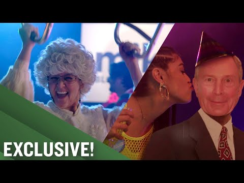Hey! This Totally Isn't Michael Bloomberg's Super Bowl Ad | Full Frontal on TBS