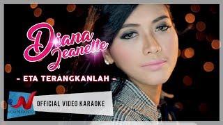 Cover images Diana Jeanette - Eta Terangkanlah (Karaoke)