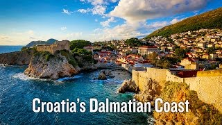 Croatia's Dalmation Coast Bike Tour
